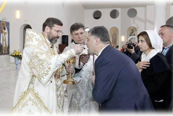 Украинская автокефалия — шаг к каноническому единству или только к унии с Римом?
