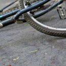 Пьяный полицейский насмерть сбил велосипедистку