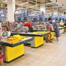 С кровью у виска: Соцсети повеселил курьезный случай в украинском супермаркете