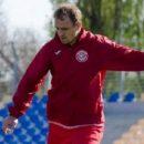 Украинский футболист попал в жуткое ДТП
