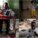 Игрушки у детей из семей с разными доходами