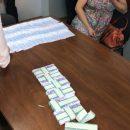 Женщина продала новорожденную дочь за 140 тыс. грн