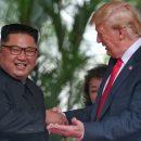 Лидер КНДР сделал тайное предложение Трампу