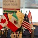 США, Мексика и Канада будут принимать ЧМ по футболу в 2026 году
