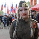 В ЛНР стриптизершу-коммунистку лишили партии