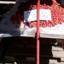 Баклажаны по 140 рублей — показали цены на базарах ЛНР