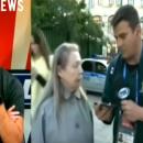 «По-русски ни слова не знаете»: Сеть рассмешил разговор москвички с бразильским журналистом