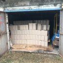В одном из гаражей Харькова нашли миллионный клад