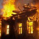 В Киеве сгорел частный дом: погибли люди
