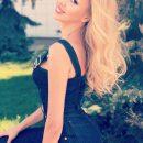 Оля Полякова заинтриговала фанов таинственным снимком