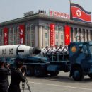 Назвали впечатляющее количество ядерных объектов КНДР