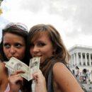 Легкодоступная Украина: Как секс-туризм стал ее международной визитной карточкой