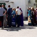 В Туркменистане начинается голод: хлеб продают по паспорту, детям — не положено