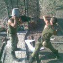 В сети подняли на смех фото странных «развлечений» боевиков на Донбассе
