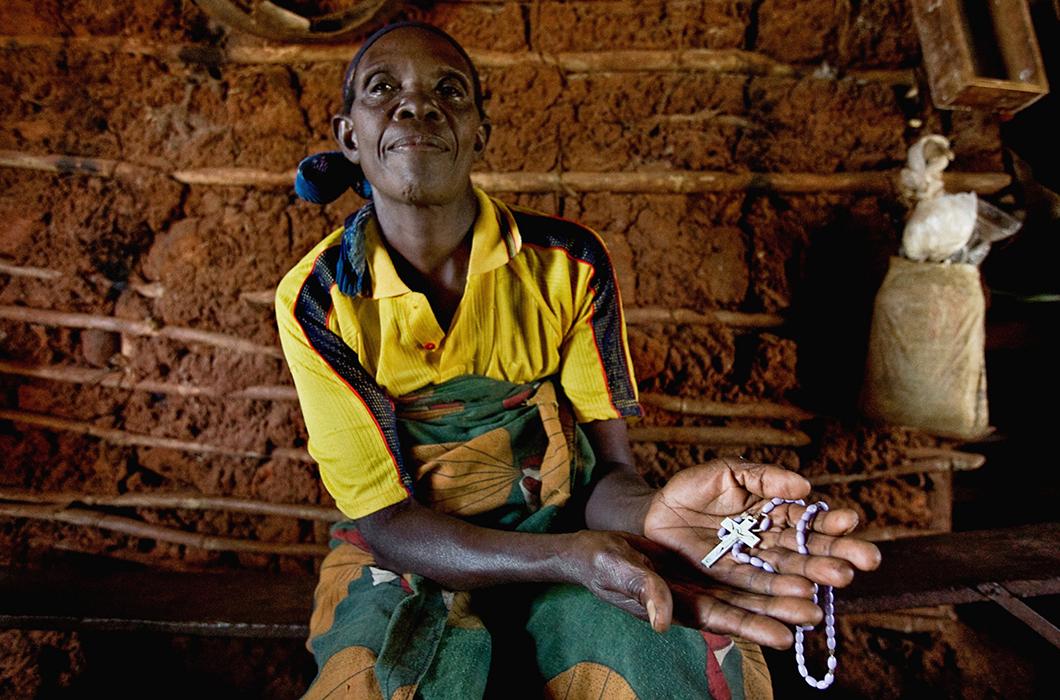Фотограф показал, как живется людям в одной из самых бедных стран