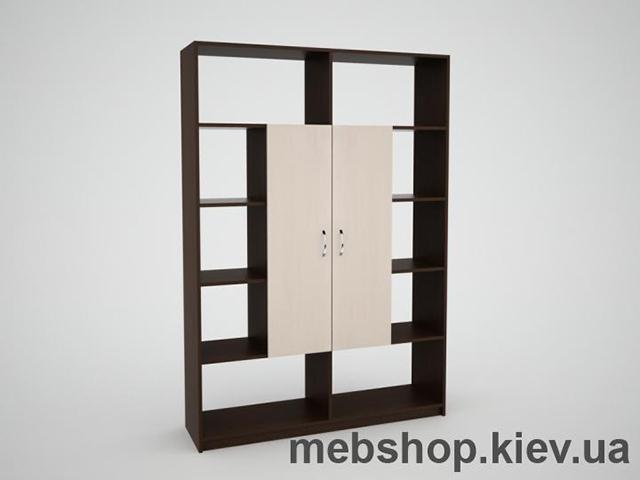 Материалы изготовления офисной мебели
