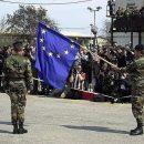 Девять стран ЕС договорились о создании сил военного реагирования