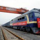 Польша запустит поезд в Китай через Украину