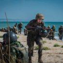В ответ на агрессию РФ на Азовское море перебрасывают морскую пехоту