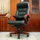 Где купить хорошее кресло для руководителя