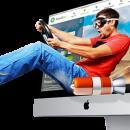 Создание сайта под интернет-магазин