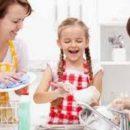 Как приучить мужа и детей к работе по дому