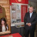 Лукашенко предложил победительнице конкурса «Мисс Беларусь-2018» возглавить колхоз и она согласилась