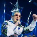 Верка Сердючка объявила прощальный тур