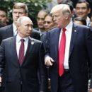 Порошенко озвучил ожидания от встречи Трампа и Путина