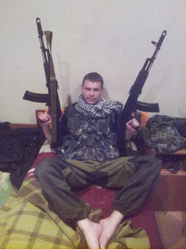Самоликвидировался: российский наемник умер на родине (фото)