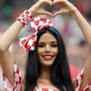 В ФИФА пояснили, почему просят не показывать красивых болельщиц крупным планом