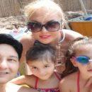 Камалия поделилась семейным снимком с отпуска