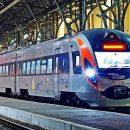 В Украине запустят новый поезд на Запад