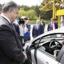 Порошенко прокомментировал законы для еврономеров и льготные ставки растаможки
