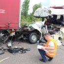 Житомирская трагедия: озвучили предварительные причины масштабной аварии