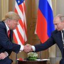 Подсчитана стоимость встречи Путина и Трампа