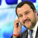 «Россия аннексировала Крым законно, а в Украине была псевдореволюция»: Глава МВД Италии