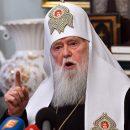 Филарет сделал историческое заявление о единой церкви в Украине