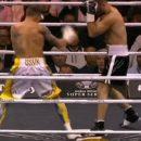 Статистика боксерского супербоя: Усик ударил почти 1000 раз, а Гассиев - 313