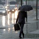 Украинцам обещают дожди и грозы