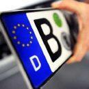 С начала года из Польши в Украину завезли рекордное количество машин на