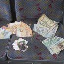 В Польше водитель вернул украинцу утерянные 10 тысяч долларов