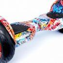 Твой гироскутер как средство передвижения