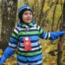 Одежда Reima – лучшее решение для активных деток
