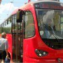 У мережі висміяли громадський транспорт «ДНР»