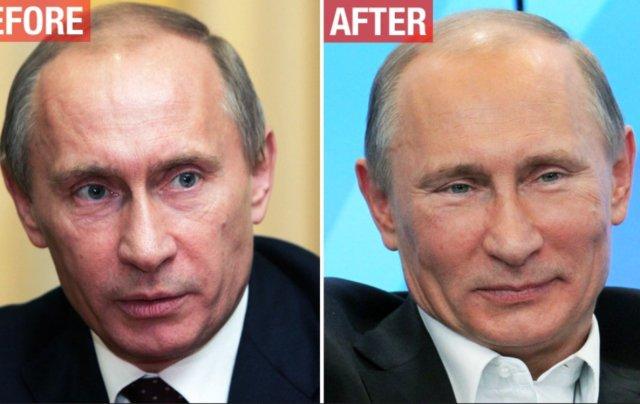 Двойник Путина разоблачен: появилось доказательство
