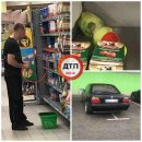 «Я тоже так делаю»: в сети пожаловались на поступок покупателя в киевском супермаркете