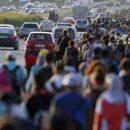 Уже зарегистрировались 1,5 млн беженцев из АРК и Донбасса