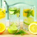 Женские гормоны привести в порядок помогут 3 незатейливых напитка