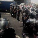 После бунта трех бойцов «Торнадо» этапировали, а других посадили в карцер